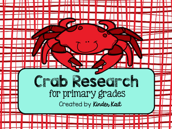 Crab Research