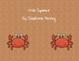 Crab Squeeze