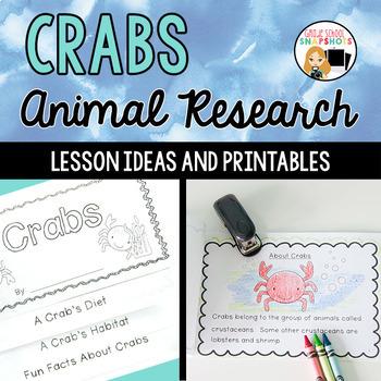 Crab Unit
