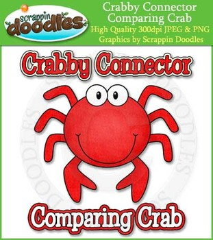 Crabby Connector/Comparing Crab Reading Strategy