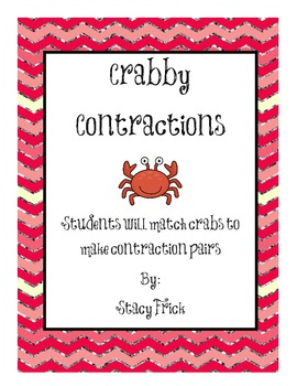 Crabby Contractions Review