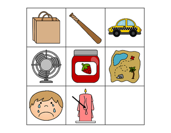 Crack The Code CVC Words:  Use Initial Sounds to Crack The Code!