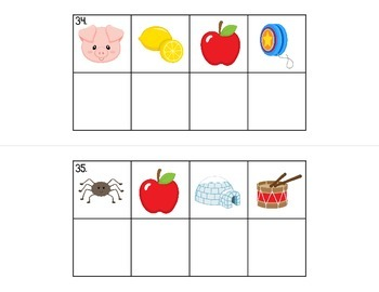 Crack The Code Pre-Primer Sight Words:  Use Initial Sounds to Crack The Code!