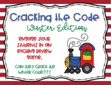 Crack The Code: Winter Edition