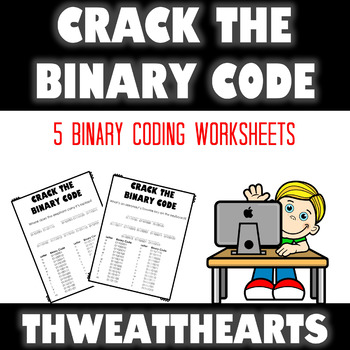 Crack the Binary Code