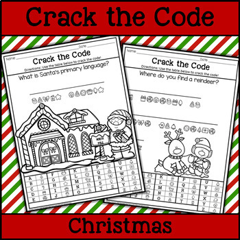 Crack the Code - ALL YEAR BUNDLE
