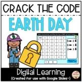 Crack the Code (Earth Day) CODING {Google Slides™}