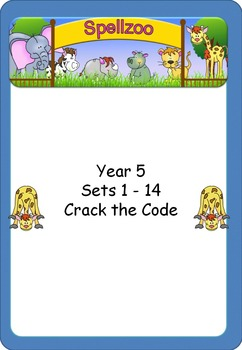 Crack the Code Grade/Year 5 Term 1