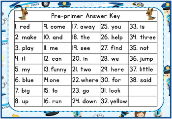 Crack the Code Sight Words