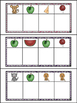 Crack the Code Sight Words - Magnetic Letter Center First Grade Units 1-6