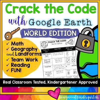earth day world edition google earth math landforms