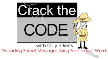 Fraction Fun: Crack the Code (and more!)