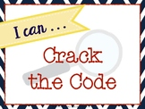 Crack the Code: melodic dictation for the Kodaly classroom
