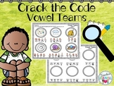 Long Vowels Worksheets Crack the Code