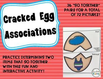 Cracked Egg Associations