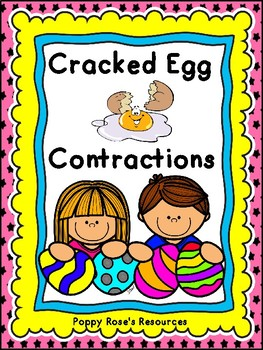 Cracked Egg Contractions