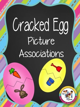 Cracked Egg Picture Associations