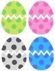 Cracked Eggs Easter Reward