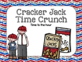 Cracker Jack Time Crunch Freebie
