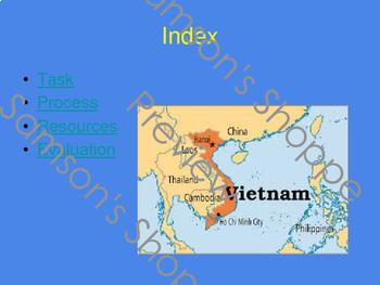 Cracker! The Best Dog in Vietnam Novel Study Unit