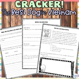 Cracker! The Best Dog in Vietnam Novel Study Unit
