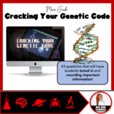 Cracking Your Genetic Code - PBS Nova Documentary Movie Guide