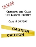 Cracking the Case of the Elusive Prompt part one