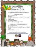 Cracking the Caveman Code (1.OA.7 Balancing Equations)