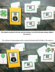 Cracking the Classroom Code™ 3rd Grade St. Patrick's Day Math Escape Room Game