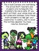 Cracking the Classroom Code™ 4th Grade Halloween Math Escape Game