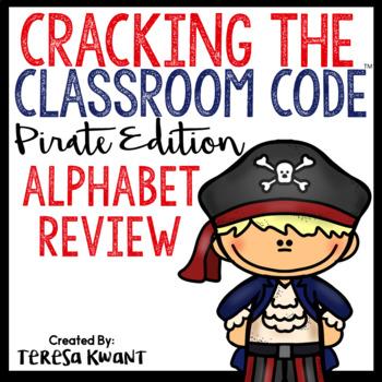 Cracking the Classroom Code Alphabet Review