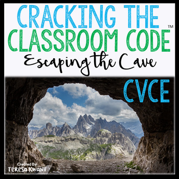 Cracking the Classroom Code™ Escape Room Game CVCE Review