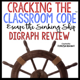 Cracking the Classroom Code™ Escape Room Game Digraph Review