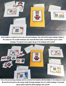 Cracking the Classroom Code™ Synonyms, Antonyms, Homophones Escape Room