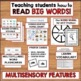 Reading Intervention for Upper Grade:Decoding Multisyllabic Words, Prefixes