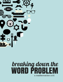 Breaking Down the Word Problem