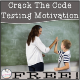 Cracking the Code- Testing Motivational Puzzles