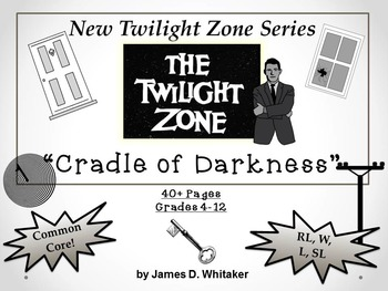 Cradle of Darkness Twilight Zone Episode Unit Resource Com