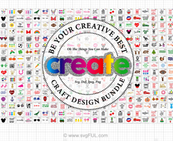 Craft Design Bundle