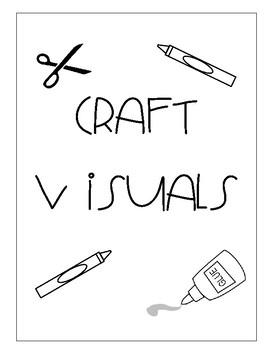 Craft Visuals: How To (English and Spanish)