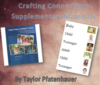 Crafting Connections Social Categories Supplements