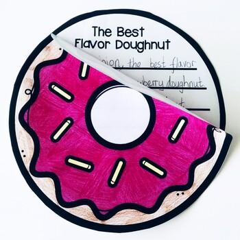 Craftivities Mega Bundle (Writing Prompts & Crafts)