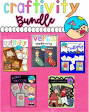 Summer School Activities Bundle