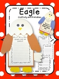 Craftivity: Eagle