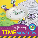 Telling Time Craftivity