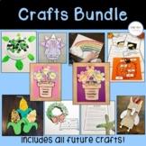 Crafts Growing Bundle