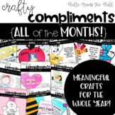 Crafts for the Whole Year | Seasonal Crafts | Crafty Compl