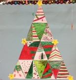 Crafty Christmas Trees