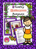 Crafty Halloween Projects