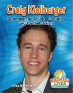 Craig Kielburger: Champion for Children's Rights and Youth Activism